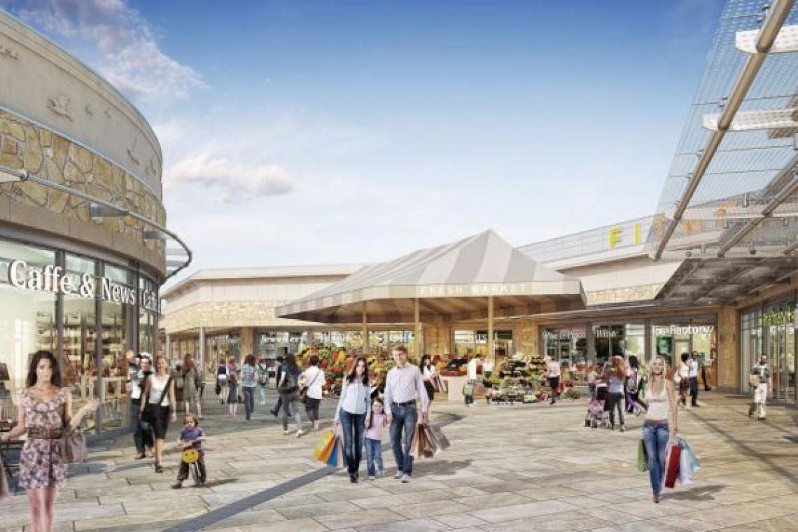 Plac Vogla z pomysłem dla mieszkańców