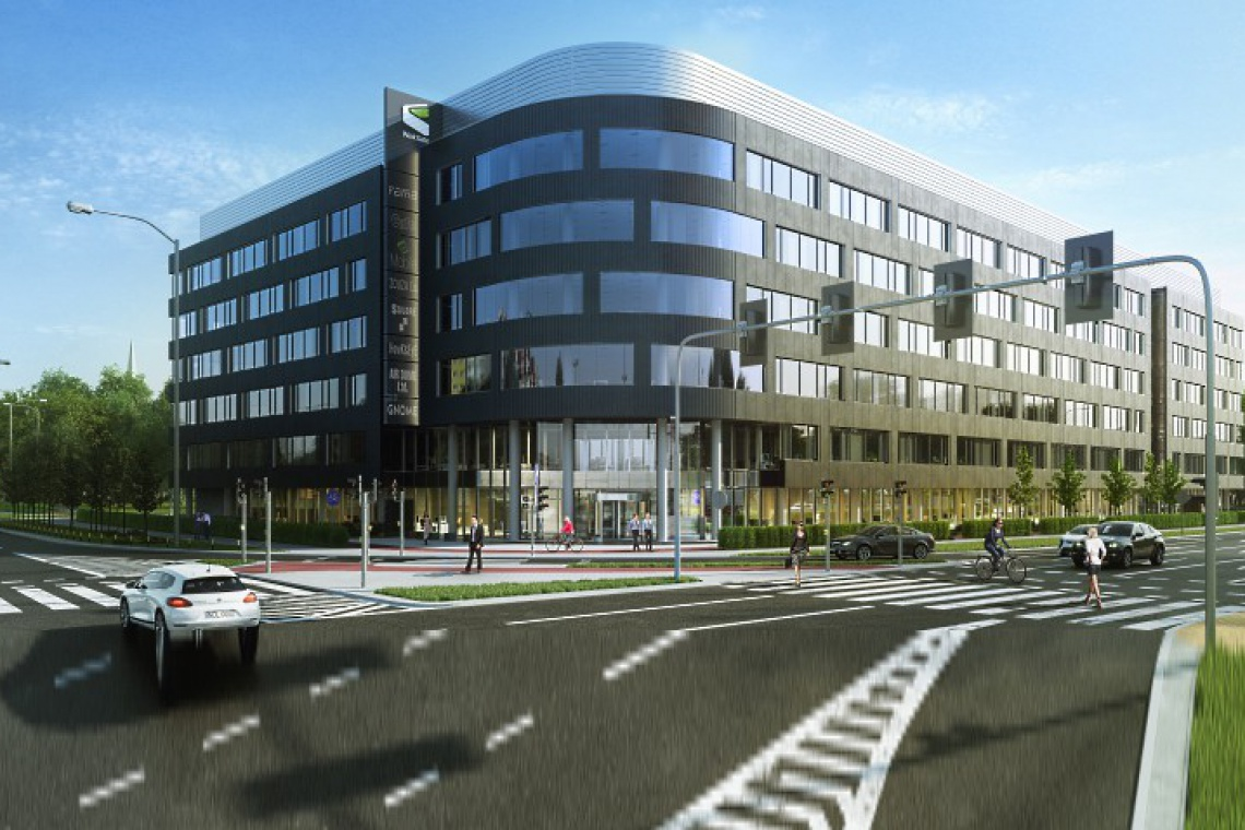 Echo Investment współpracuje z biurem Arcad