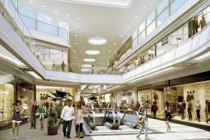Bose International zaprojektowało ekologiczną galerię w Kaliszu