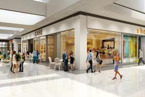 ATT Architekci przygotowali projekt centrum handlowego w Nowym Dworze Mazowieckim