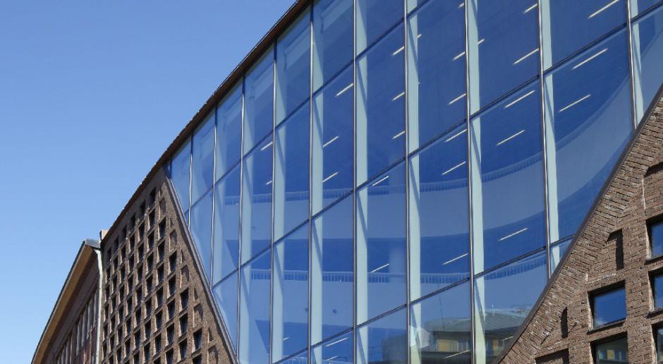 Kaisa-talo w Helsinkach wzorem dla innych