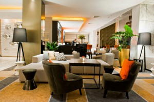 Wnętrza ze smakiem, czyli najbardziej designerskie restauracje