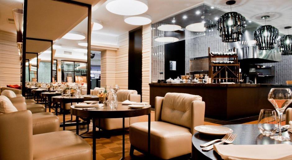 Didier Gomez projektował dla Sofitel Warsaw Victoria