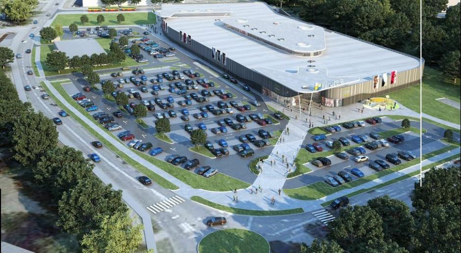 Bose International zaprojektuje nowoczesny handel we Wrześni