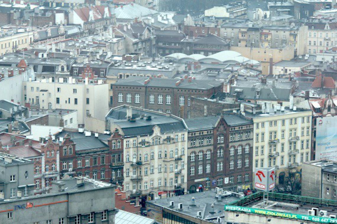 25 mld zł na Narodowy Program Rewitalizacji Miast
