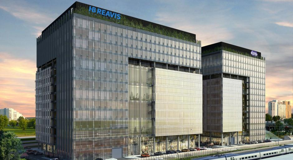 FS&P Arcus zaprojektuje nowy Dworzec Zachodni
