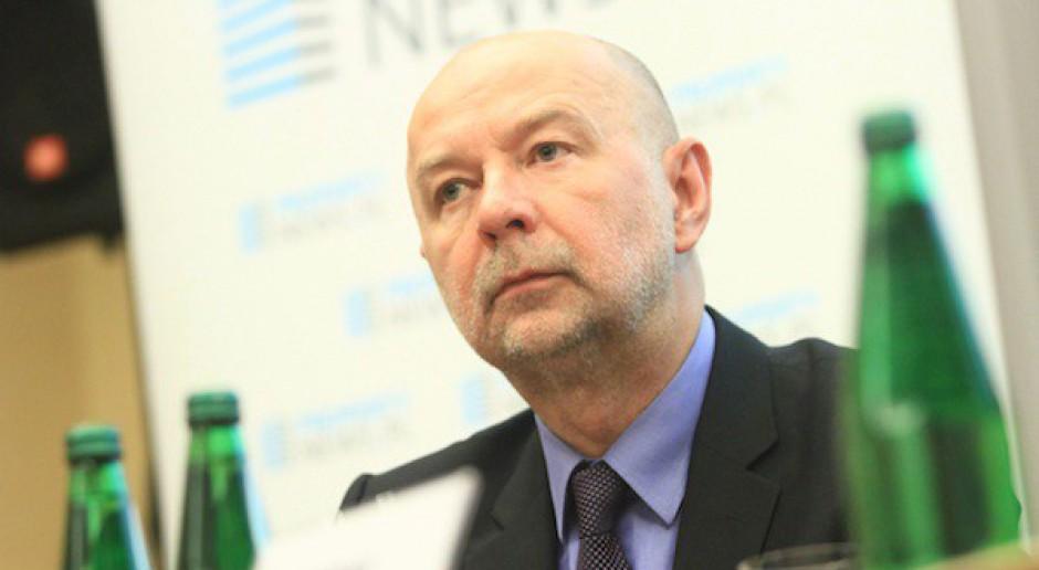 Plan zagospodarowania krakowskich Błoń blokuje projekt Echo Investment