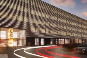 DomExpo na Żeraniu ożywi tereny pofabryczne