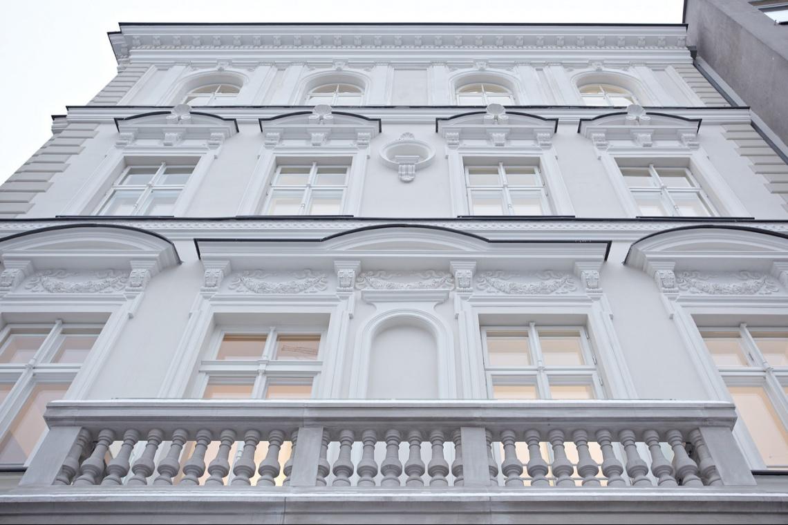 Odrestaurowane, historyczne biurowce cenione przez inwestorów