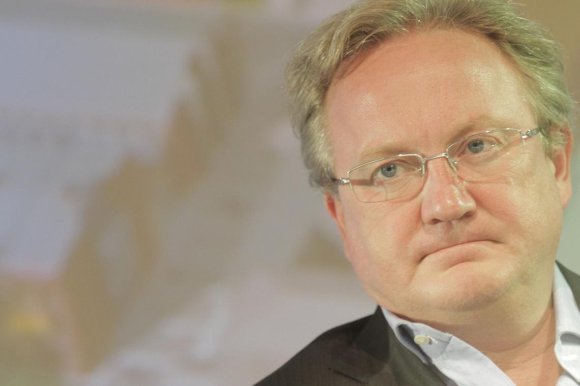 Paweł Graliński z międzynarodowymi nagrodami
