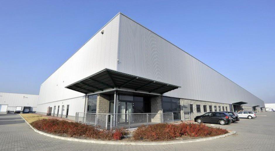 ASP Kwadrat zaprojektowało rozbudowę Segro Business Park Warsaw