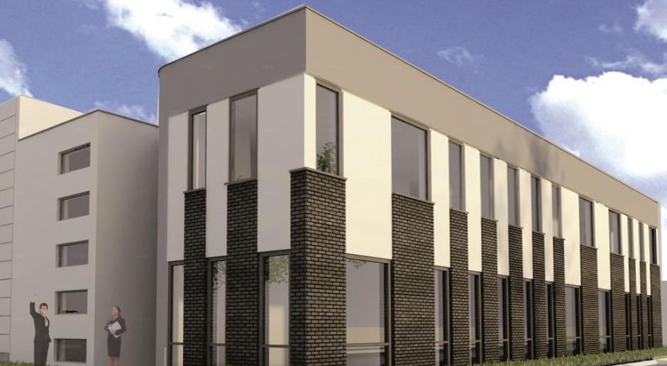 Kompleks Hypred nabiera kształtu dzięki architektom Jakon