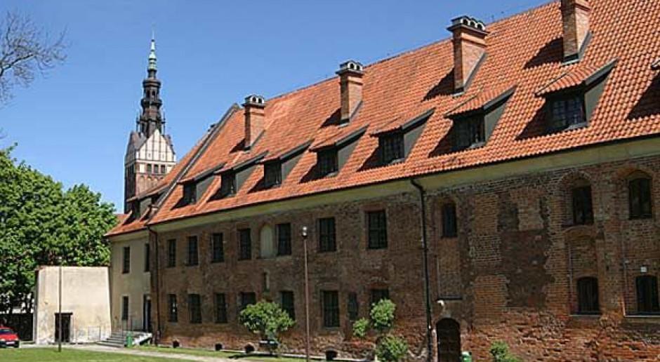 Kończy się modernizacja muzeum w Elblągu