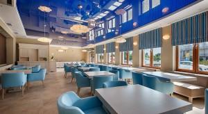 Hotel projektu CKK Architekci wita pierwszych gości