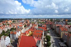 """Gdańsk, pierwsze miasto z certyfikatem ISO, tzw. """"smart city"""""""