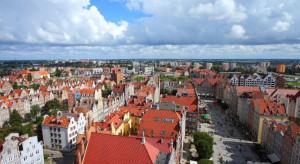 W gdańskim Ratuszu Głównego Miasta trwa renowacja sali dawnego archiwum miejskiego