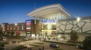 Eiffage wybuduje wielkie centrum handlowe w Poznaniu