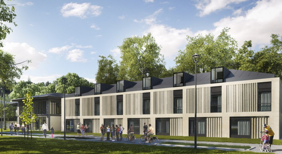 Rusza budowa kompleksu hotelowego projektu OPEN Architekci