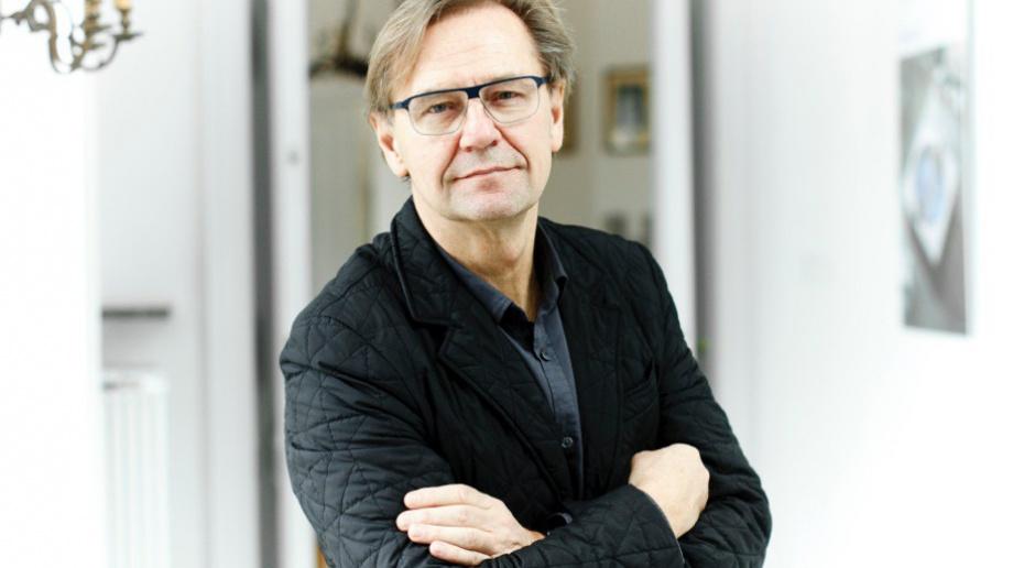Zbigniew Reszka o Tryton Business House