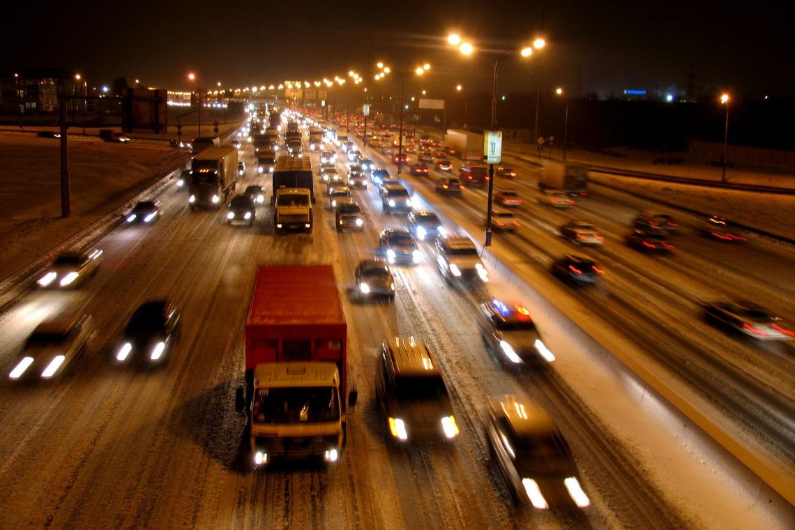 Inteligentne oświetlenie na gdańskich ulicach