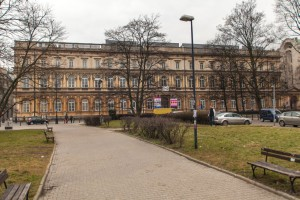 Konkurs na modernizację stołecznego Placu Małachowskiego