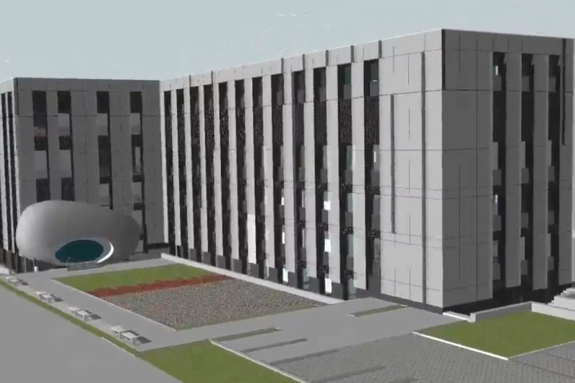 Skanska rozbuduje park technologiczny w Kielcach