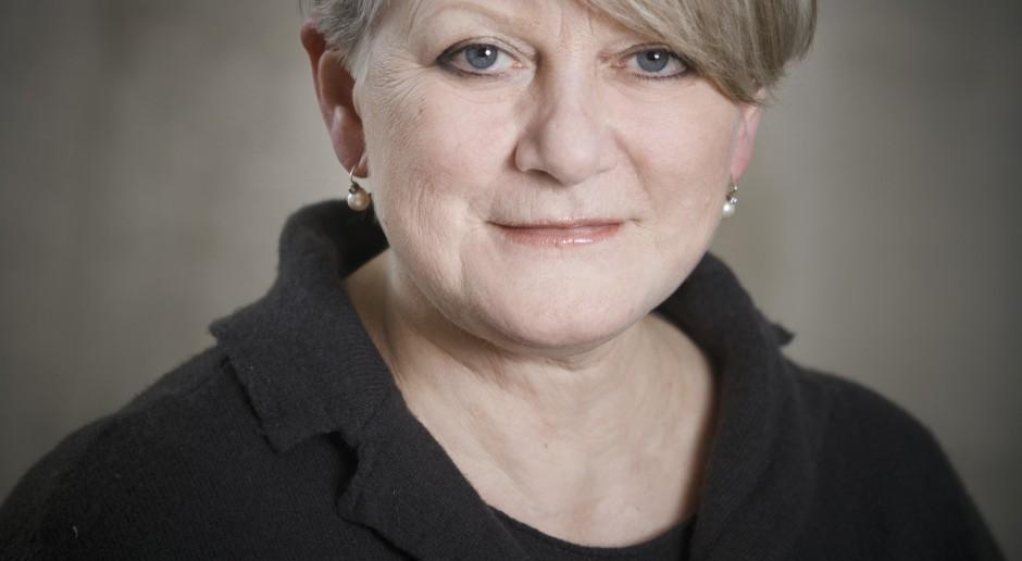 Prof. dr hab. arch. Ewa Kuryłowicz