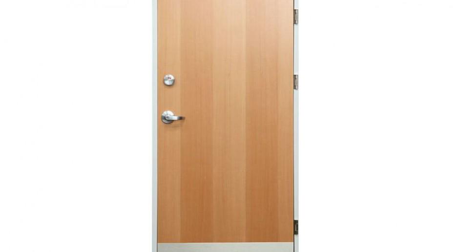 Drzwi do pomieszczeń o najwyższym natężeniu ruchu