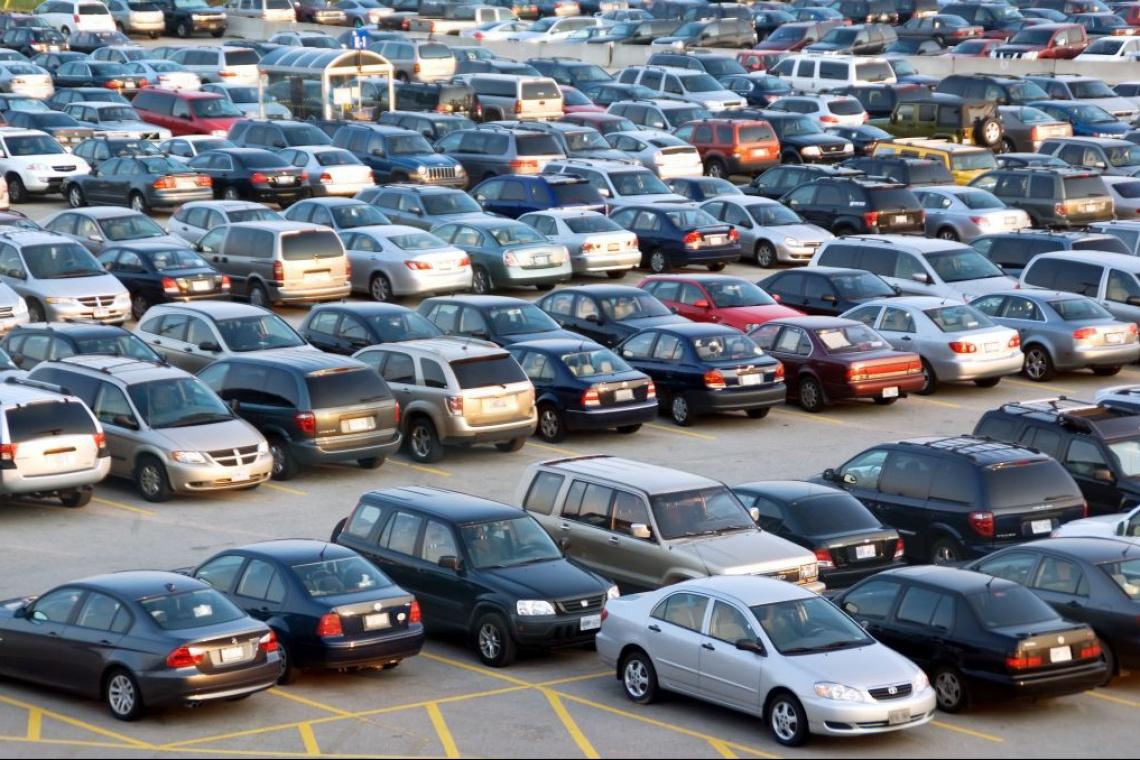 MultiTicket Chip – nowoczesny system parkingowy
