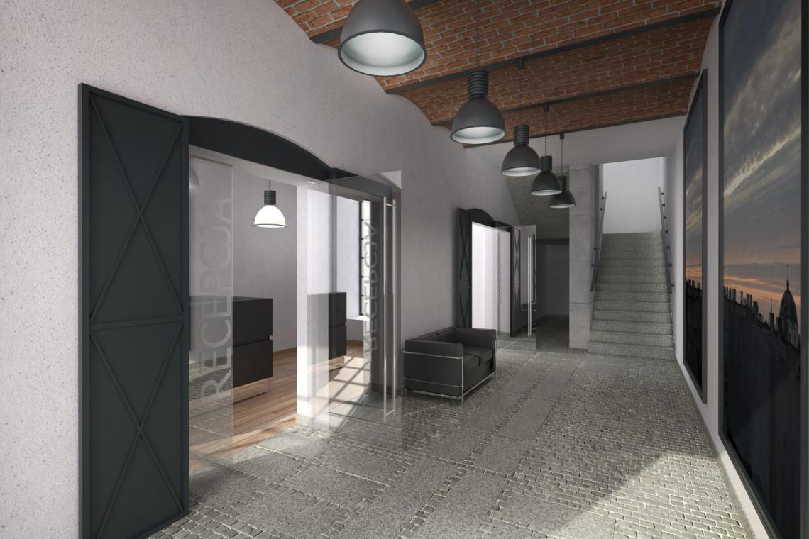 Centrum Biznesu i Przedsiębiorczości w zabytkowych murach