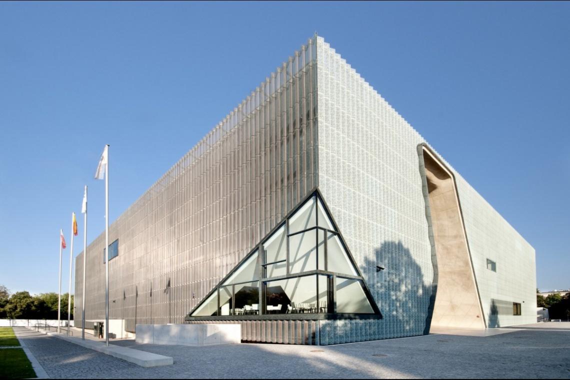 Prof. Stola: Muzeum Historii Żydów Polskich będzie najlepsze w Europie