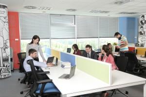Sexi flexi, czyli biuro przyszłości