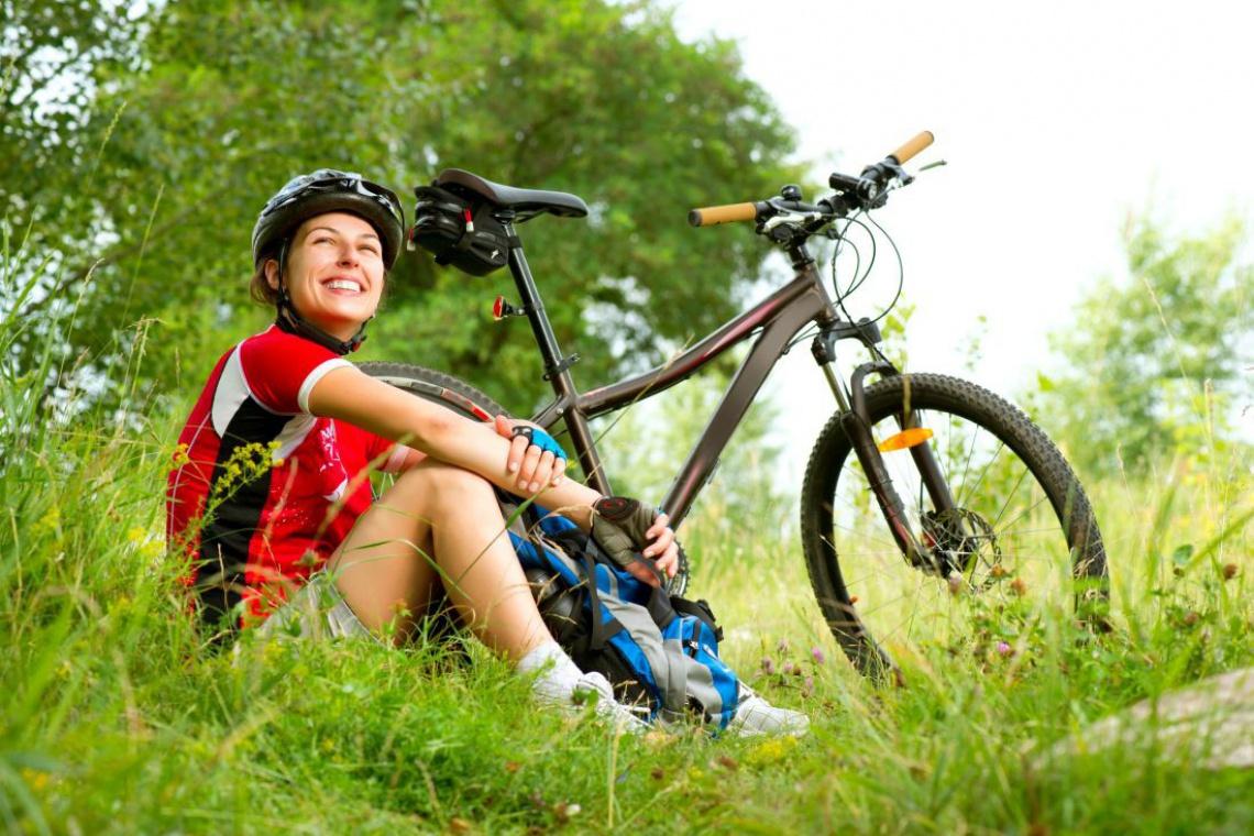 W planach tysiąc kilometrów tras rowerowych. Gdzie powstaną?