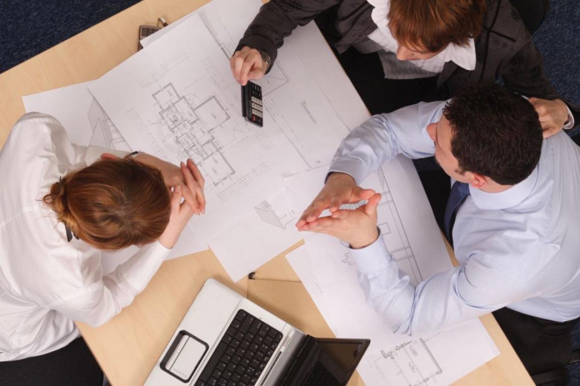 Z 300 architektów zatrudnionych w RKW aż 80 to obcokrajowcy