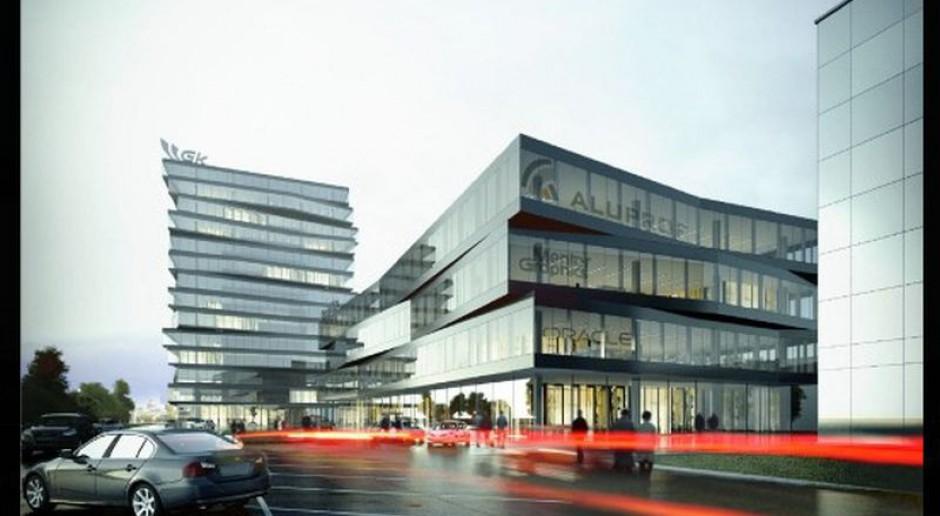Największy polski dystybutor systemów aluminiowych