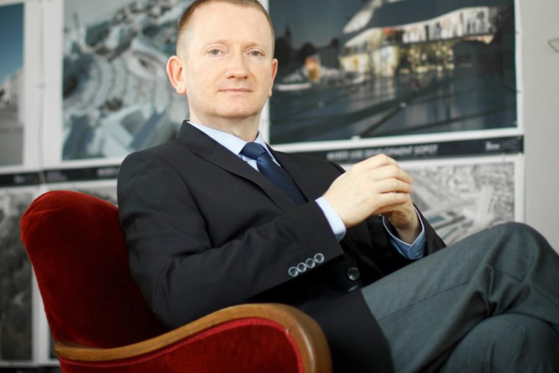 Marek Tryzybowicz