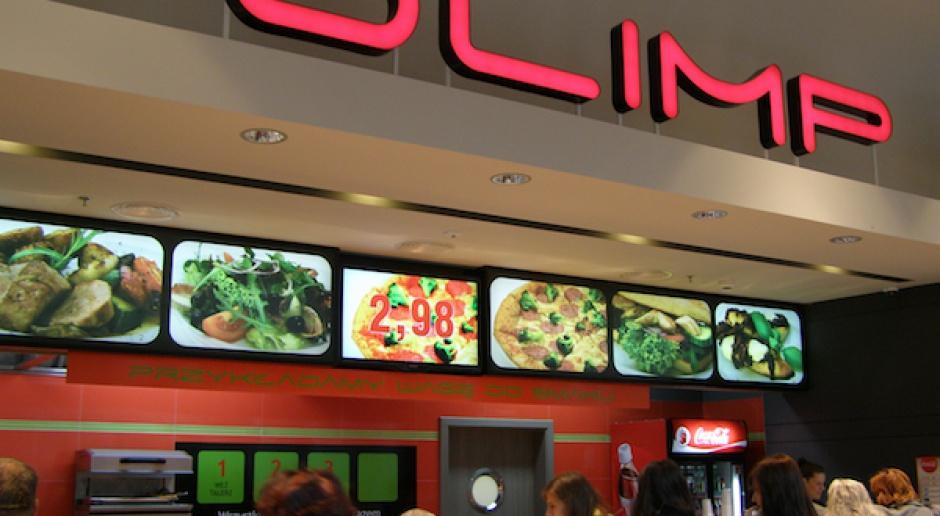 Restauracja Olimp wzbogaci ofertę kompleksu biurowego Enterprise Park