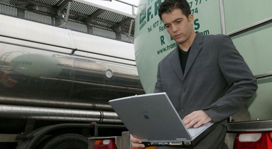 System WiFi w centrach handlowych M1