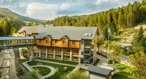 Nowa restauracja w hotelu Czarny Potok Resort & SPA