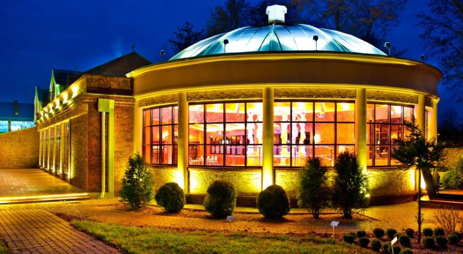 Manor House SPA czterogwiazdkowym hotelem