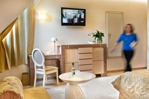 Manor House SPA otrzymał standaryzację - jest hotelem z 4 gwiazdkami
