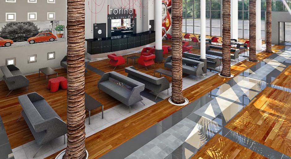 Nowe wnętrza w Qubus Hotel Kraków