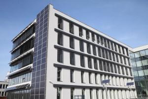 Budynek, który czerpie energię z wnętrza ziemi