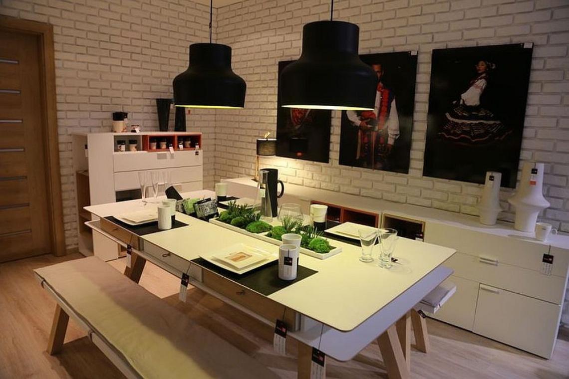 Salon Meble Vox Ma Design Z Modeliny Wyposażenie