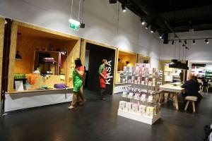 Salon Meble VOX ma design z mode:liny