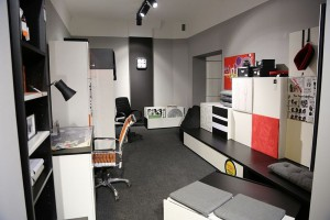 Salon Meble VOX ma design z mode:liny