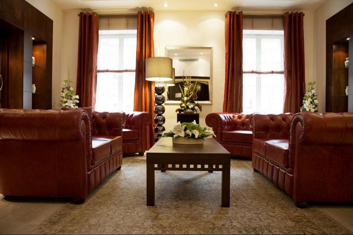 Mamaison Hotel Le Regina Warsaw - Apartament Prezydencki w nowej odsłonie