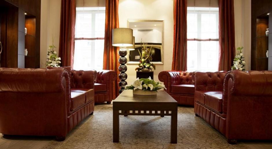 Mamaison Hotel Le Regina Warsaw zmienia się