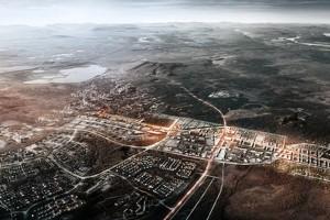Zrównoważony rozwój w projektowaniu miast - fasady, w których dojrzewają mikroalgi