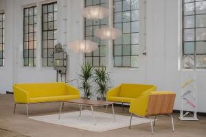 Kolekcja FIN to  powrót do polskiego modernizmu lat 50. i 60.